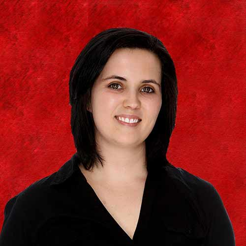 Chantelle - Western Cape Regional Manager